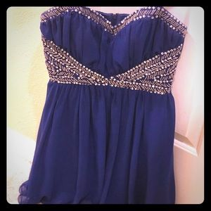 Dresses & Skirts - Spaghetti strap dress